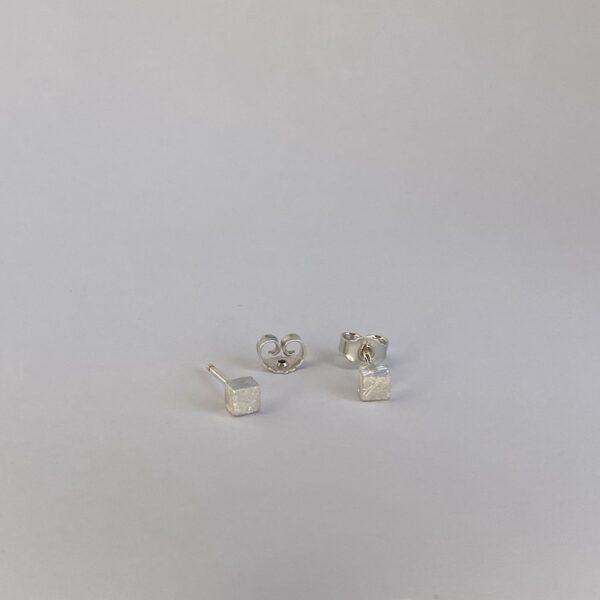 Sølvørestik Geometri